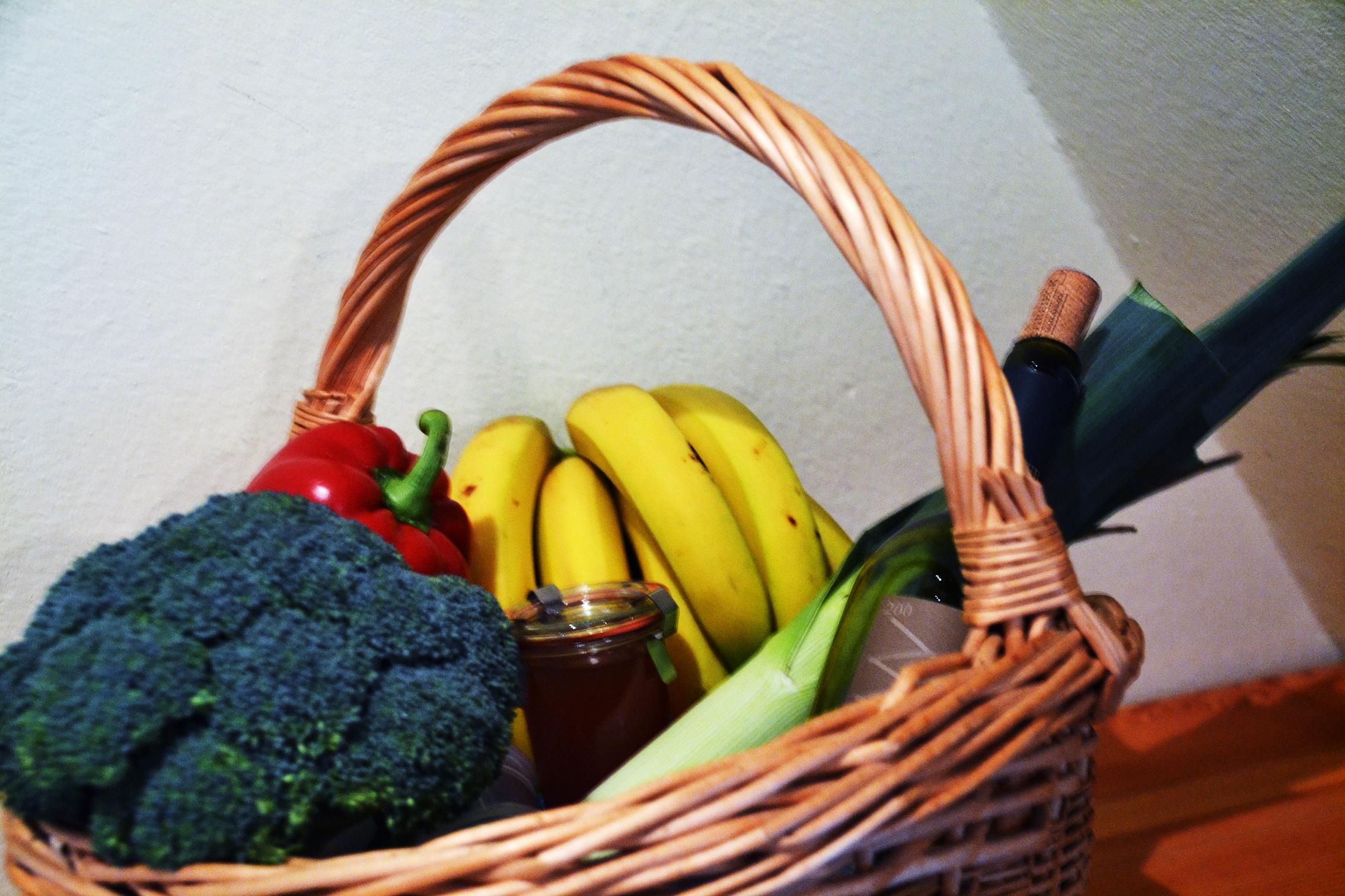 Früchtekorb